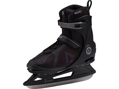 TECNOPRO Herren Eishockeyschuhe Phoenix Schwarz