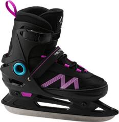 TECNOPRO Kinder Eishockeyschuhe Flash Adj. Jr. Girl 2.0