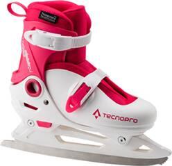 TECNOPRO Kinder Eishockey-Schalenschuh Lea Jr 2.0