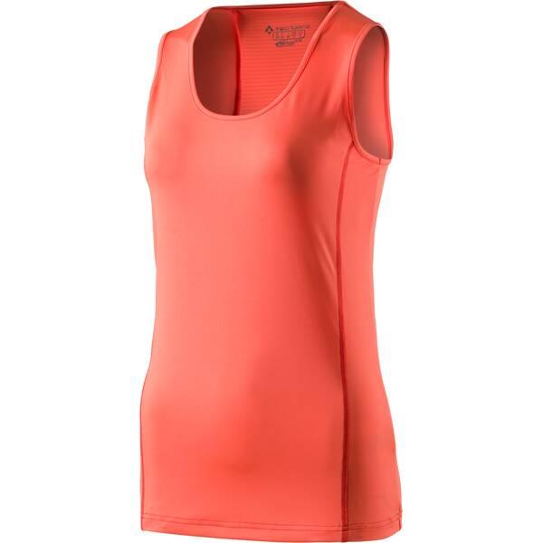 TECNOPRO Damen Shirt D-Top Rachel wms