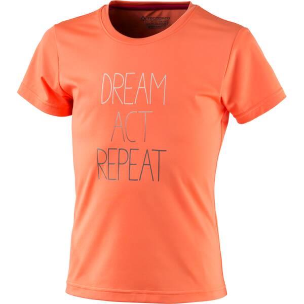 TECNOPRO Kinder T-Shirt Pia II