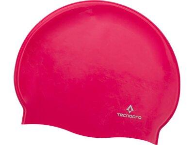 TECNOPRO Kinder Duschkappe Sil Pink