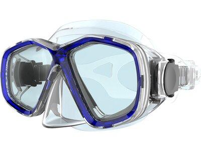 TECNOPRO TauchmaskeM7 Blau