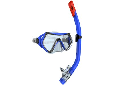 TECNOPRO Tauchset ST5 2 Blau
