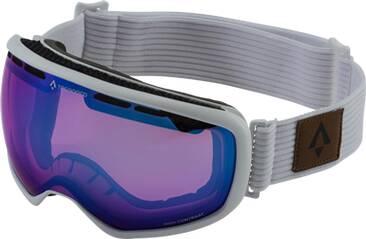 TECNOPRO Herren Skibrille Ten-Nine High-Contrast Revo