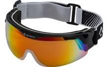 Vorschau: TECNOPRO Herren Skibrille Active S Nordic Visor