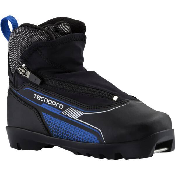 TECNOPRO Kinder Langlaufschuhe Ultra Pro Jr. PROLINK