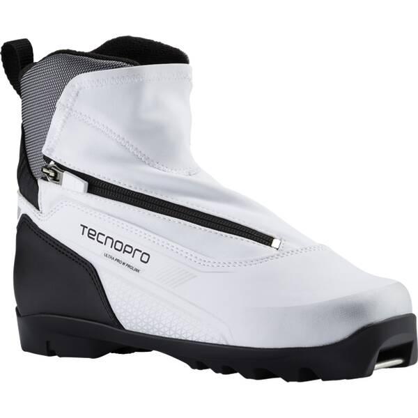 TECNOPRO Damen Langlaufschuhe Ultra Pro W PROLINK