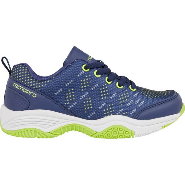 TECNOPRO Kinder Tennisoutdoorschuhe  X-Court