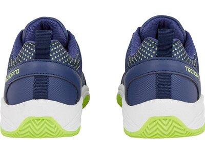 TECNOPRO Kinder Tennisoutdoorschuhe X-Court Blau