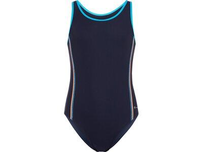 TECNOPRO Kinder Badeanzug Ralyssee II Blau