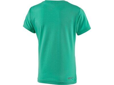 TECNOPRO Kinder Shirt Pia Grün