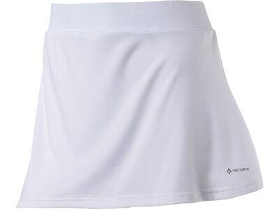 TECNOPRO Damen Hosenrock Salome Weiß