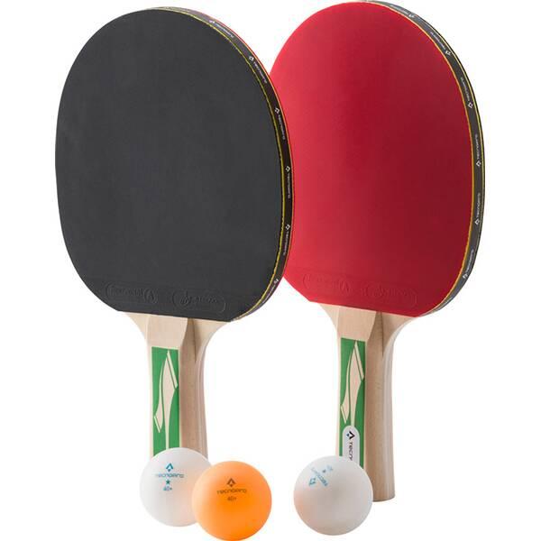 TECNOPRO  Tischtennis-Set PRO 3000
