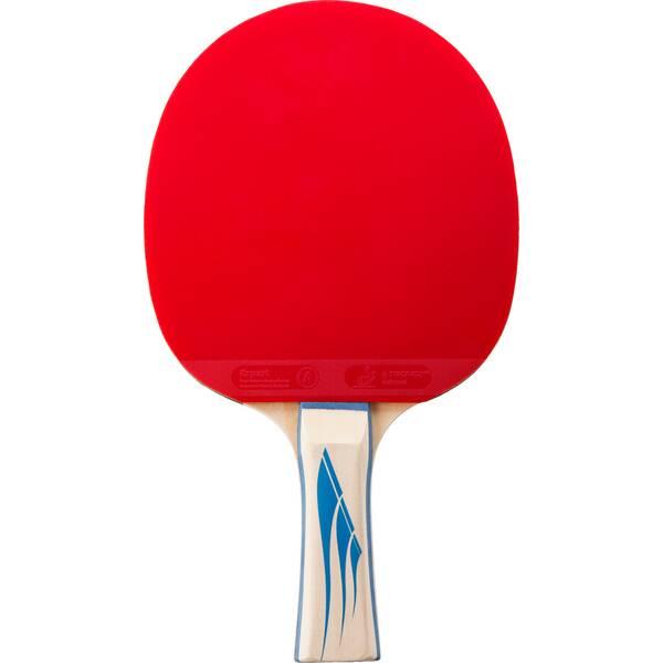 TECNOPRO Tischtennis-Schläger PRO 4000