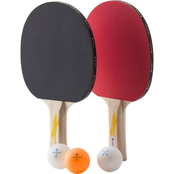 TECNOPRO Tischtennis-Set Player Set PRO 2000