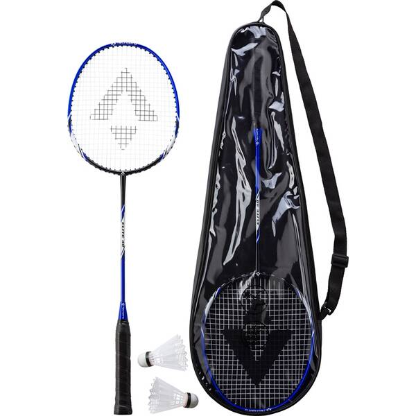 TECNOPRO Badmintonset Elite 40