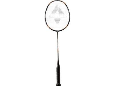 TECNOPRO Badmintonschläger Tornado 900 Schwarz