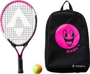 TECNOPRO Kinder Tennisschläger Bash 19