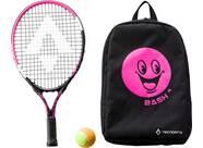 Vorschau: TECNOPRO Kinder Tennisschläger Bash 19