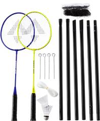 TECNOPRO Badmintonset Speed 200