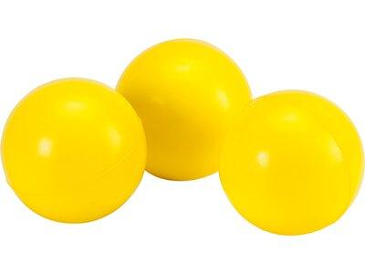 TECNOPRO Ball Ball Soft Gelb