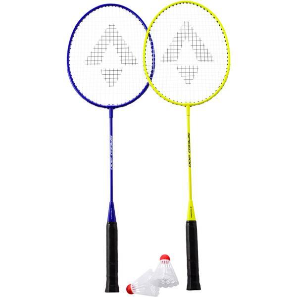 TECNOPRO Badmintonset Speed 200