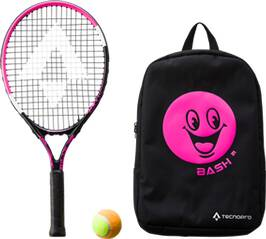 TECNOPRO Kinder Tennisschläger Bash 21
