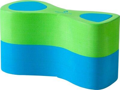 TECNOPRO Schwimmhilfe Pull Buoy Blau
