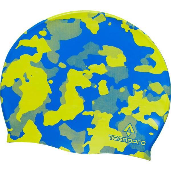 TECNOPRO Kinder Badehaube Sil X