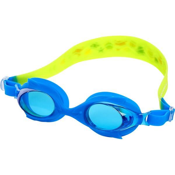 TECNOPRO Kinder Schwimmbrille SHARK PRO