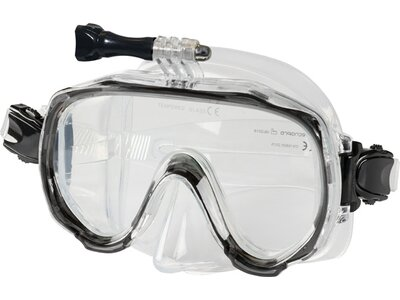 TECNOPRO Tauchmaske M6 CAM Weiß