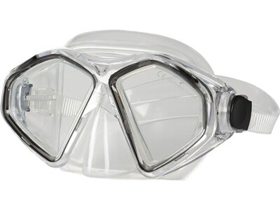 TECNOPRO Tauchmaske M8 Weiß