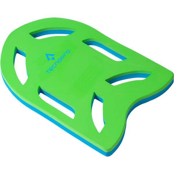 TECNOPRO Schwimmhilfe Kickboard