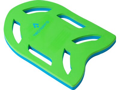 TECNOPRO Schwimmhilfe Kickboard Blau