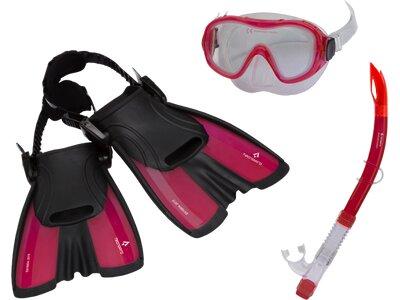 TECNOPRO Tauchset ST5 3 Pink