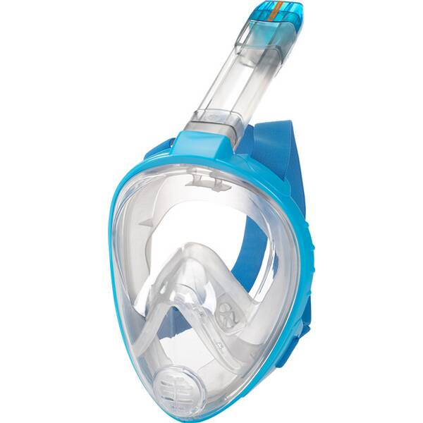 TECNOPRO Kinder Tauchmaske Fullface M9