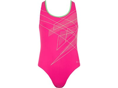 TECNOPRO Kinder Badeanzug Rolena Pink