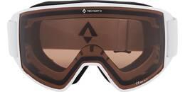 Vorschau: TECNOPRO Herren Ski-Brille Base 3.0