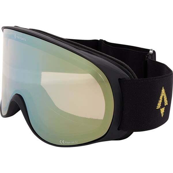 TECNOPRO Damen Ski-Brille Safine S Mirror