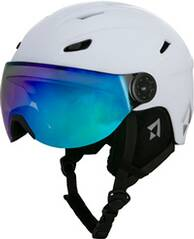 TECNOPRO Ski-Helm Pulse HS-016 Visor Photochromic