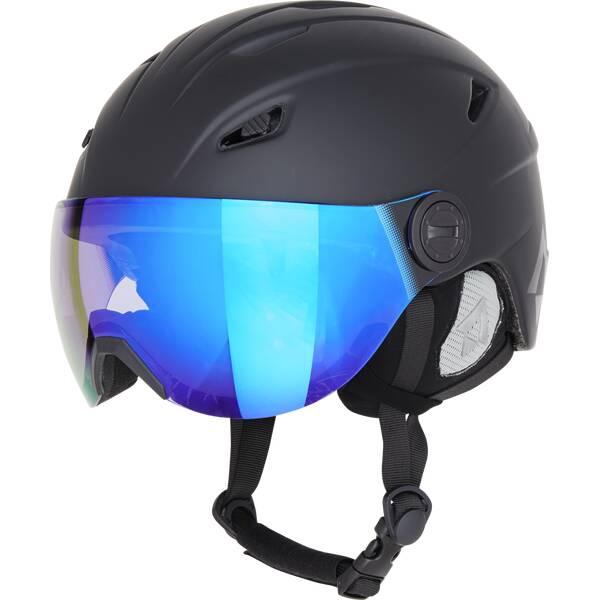 TECNOPRO Herren Ski-Helm Pulse HS-016 Visor Photochromic   Accessoires > Caps > Visors   Black   Hs   TECNOPRO