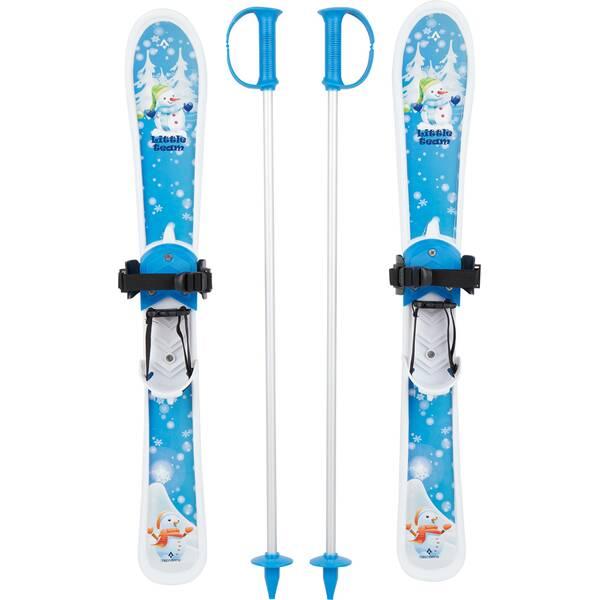 TECNOPRO Kinder Spezialski Ski-Set Little Team