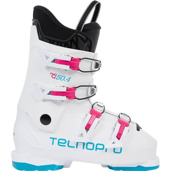 TECNOPRO Mädchen Skistiefel G50-4