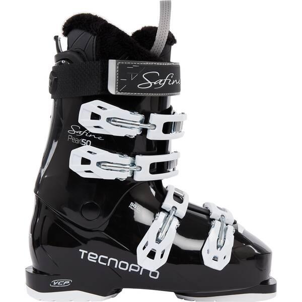 TECNOPRO Damen Skistiefel Safine Pearl 50