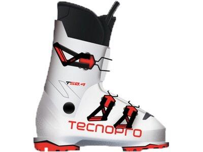TECNOPRO Kinder Skistiefel T50-3 Weiß