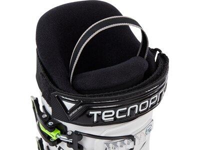 TECNOPRO Kinder Skistiefel T65 Weiß