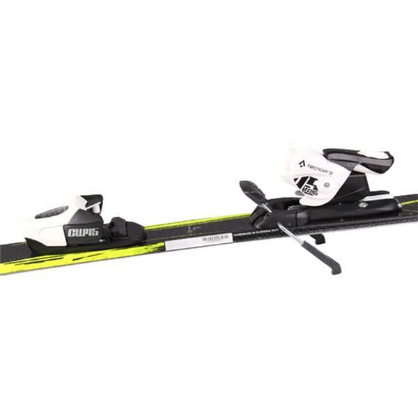 TECNOPRO Kinder Alpin Ski-Bindung N CW45 J75