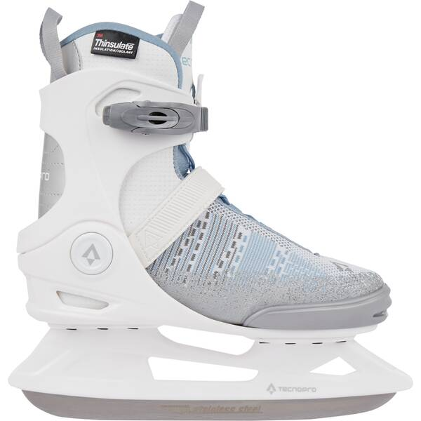 TECNOPRO Damen Eishockeyschuhe Maverick 1.0