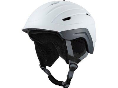 TECNOPRO Herren Ski-Helm Flyte PRO HS-6187 Weiß